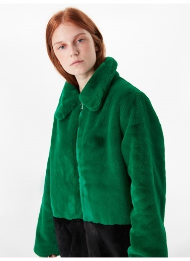 Twist Kaban Yeşil